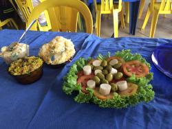 Lanchonete e Restaurante J K.