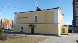 Музей в Тосно