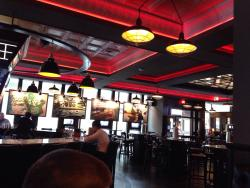 Waxy's - The Modern Irish Bar