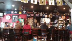 Firehouse Joe's Tavern