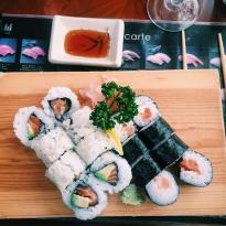Sushis Tokyo