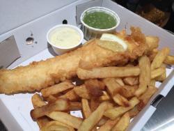 Malins Fish & Chips