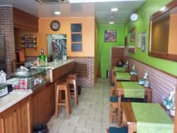 Moinho de Pao - Cafe