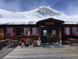 Bergrestaurant Lai Alv