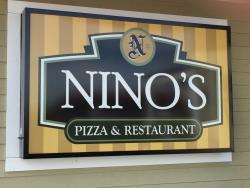 Nino's pizza johnston ri