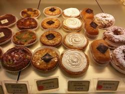 Boulangerie Patisserie Gautier