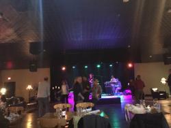 210 Restaurant & Live Music Lounge