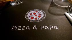 Pizza a Papa
