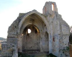 La Chapelle des Oubliels