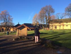 Cafe Grevinnen Bogstad Manor