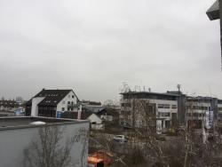 Best Western Hotel Ruesselsheim Frankfurt-Airport