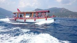 Devran Reis Boat Tours