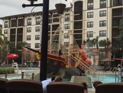AAA for families staying outside the disney resorts & want plenty to do