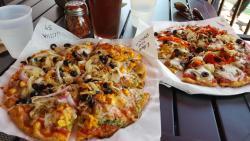 Smack Pie Pizza