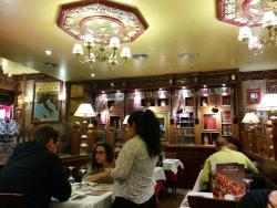 La Tagliatella Avda. Manoteras, Madrid