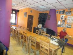 Restaurant Cafè Laika