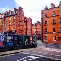 Dublin on Foot
