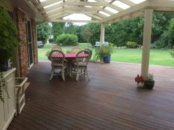 Bloomfield Bowral B&B Guest House