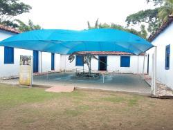 Casa Dom Aquino PreHistory Museum