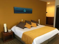 D'Acosta Hotel Xue Sabana
