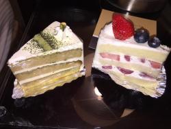 Mozart Bakery
