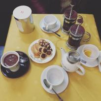 Vanille & Chocolat