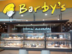 Barby's Grand City Mal