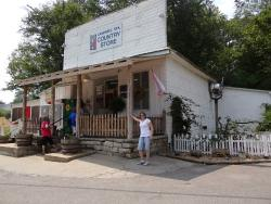 Campbell Station Country Store and Restaurant