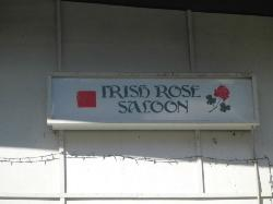 ‪Irish Rose Saloon‬