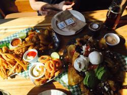 Pub Au Cochon Fume/The Smoked Pig Pub