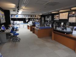 Masuda Tracking and Communications Station