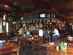 Patterson's Pub & Grill