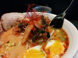 Hanabi Ramen & Japanese Curry