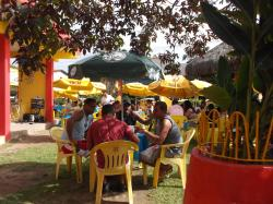 Barreto's Restaurante