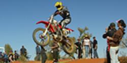 Tatts Finke Desert Race, Alice Springs