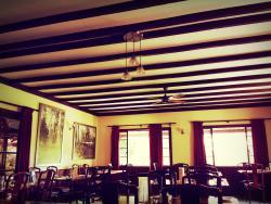 Silver Birch Restaurant