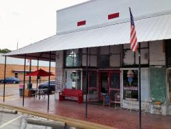 Hawkins Variety Store