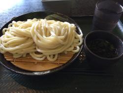 Hanamaru Udon, Nagareyamaotaka no Mori