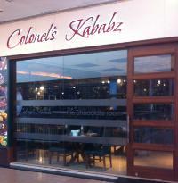Colonel's Kababz