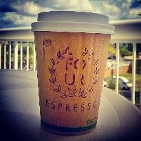 Four Espresso