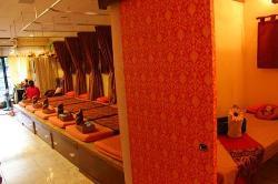 Banyen Massage Chiang Mai