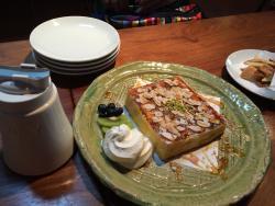 Cafe Recette Kamakura