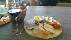 Alto Wine Estate