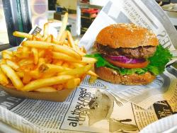 T-Burger Station Piazza Istria