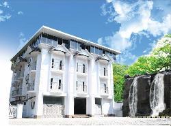 Hydel Palace Restaurant