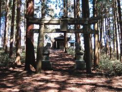 Temma Shrine