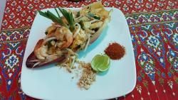 Nimman Thai Cooking School