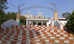 Sri Nindra Narayana Perumal Temple