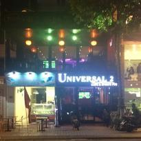 Universal Ỏrient One Company, LTD