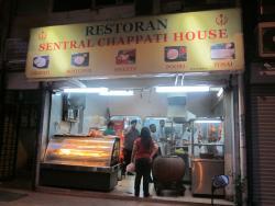 Sentral Chappati House